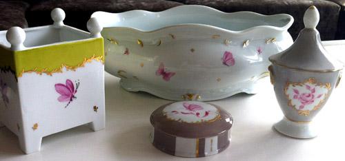 Stage Peinture sur porcelaine