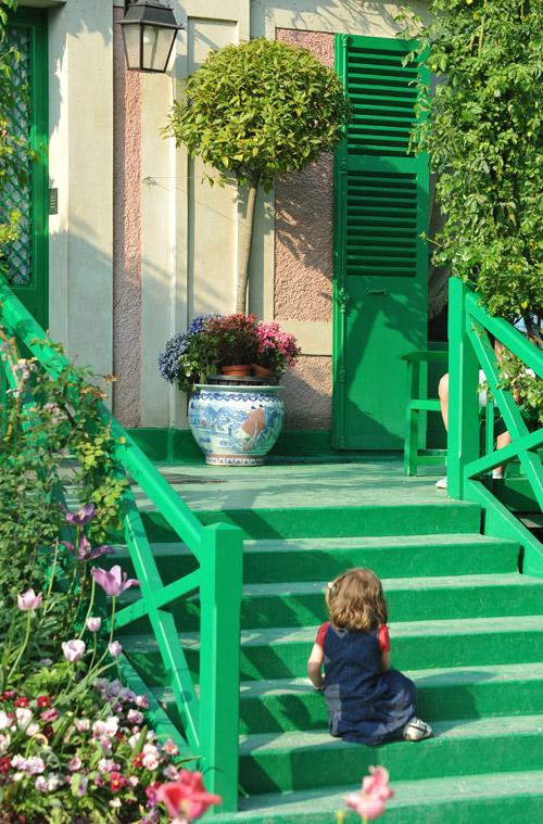 Stage photos numériques . La Fontaine