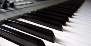 clavier piano _ Maryline Fraize