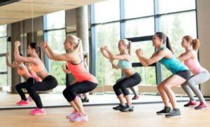 Cardio / Renforcement musculaire - Edwige Esnault