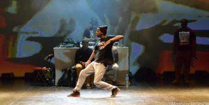 Hip Hop - Fabien Moysan