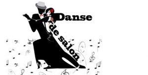 Danses de Salon - Gilles Barbier