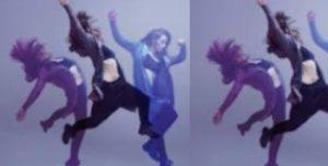 Street Dance - Edwige Esnault