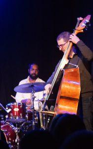 Jazz avec le groupe Yham